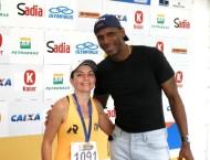 Eu e Robson Caetano - Meia do Rio 2006