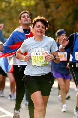 4Yara_Maratona de NY_2008