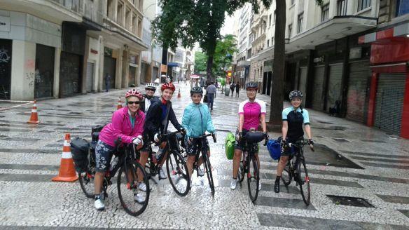 Viagem de bike - Foto Guto Gonçalves Estúdio13